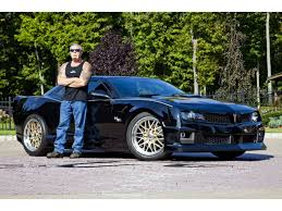 Pontiac Trans Am Pics Pontiac Firebird News And Information Autoblog