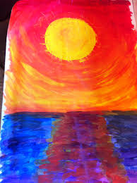 painting elementary art resources
