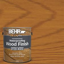 clear wood u0026 deck stain exterior stain u0026 waterproofing the