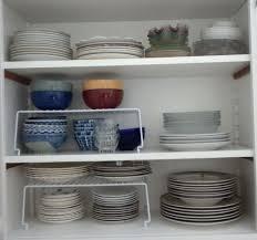 kitchen shelf organizers dishes home design ideas