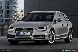 audi s4 top speed audi south africa adds high performance to avant family with s4