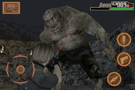 resident evil for android version of resident evil 4 now available on android from