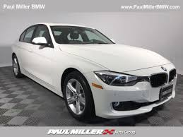 matte white bmw 328i 148 pre owned cars suvs near pequannock paul miller bmw