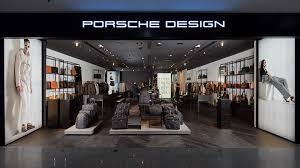 porsche design store porsche design