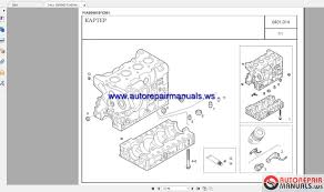 iveco engines f1ae0481bc001 parts catalogue auto repair manual