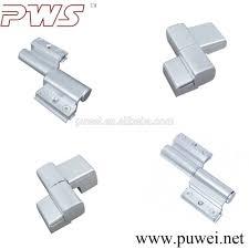 aluminium door hinge plastic shower screen door hinges buy
