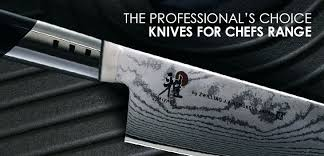 knifes professional chef knife set with case professional chef