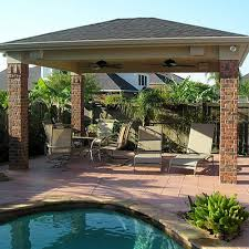 Outdoor Covered Patio Pictures Outdoor Kitchens Houston Porch Houston Pavers Houston Patio