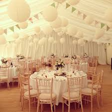Bunting Flags Wedding For An English Country Garden Wedding Use Our Ivory Irregular