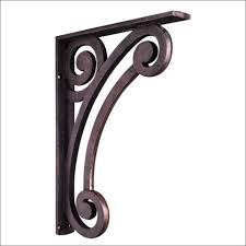 Bar Corbel Furniture Amazing Decorative Countertop Brackets Stainless Steel