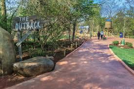 fort wayne children u0027s zoo australian adventure msktd