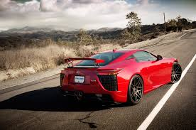lexus toronto forum lexus lfa on 22 inch wheels toyota nation forum toyota car and