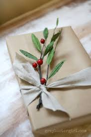 wedding gift decoration ideas easy gift wrapping ideas with kraft paper