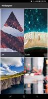 Inswall Wallpapers by How To Turn Your Galaxy S8 Into A Google Pixel Android Gadget