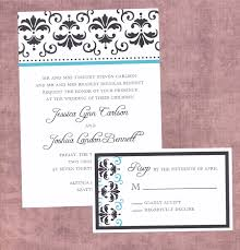 damask wedding invitations damask wedding invitations template weddingplusplus