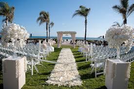 3 creative ways to have a unique wedding ceremony 2017 weddingood