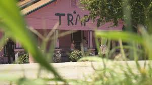the pink u0027trap house u0027 is pink no more 11alive com