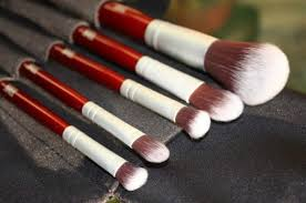 venuars brushes