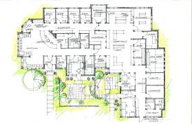 floor plan of hospital hospital layout plan szukaj w google architecture layouts