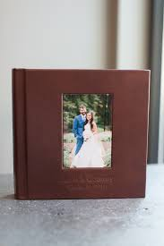 leather wedding albums leather wedding album modern international wedding photographer