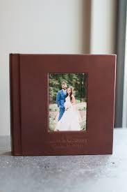 leather wedding album leather wedding album modern international wedding photographer