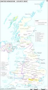 Counties Of England Map by Uk Map Cities Throughout Map Uk With Cities Evenakliyat Biz