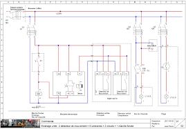 schema electrique chambre logiciel gratuit pour plan maison 14 schema electrique wolf