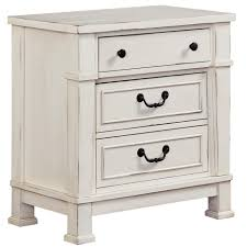 nightstands shabby chic nightstand ideas vintage french