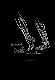 do androids of electric sheep total enthralling books do androids edition