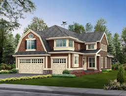 gambrel roof and tons of natural light 2302jd architectural