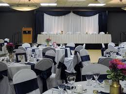 wedding backdrop blue n and n rentals wedding and event rentals backdrops