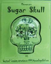 sugar skull molds makingsugarskulls