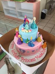25 disney princess cakes ideas disney