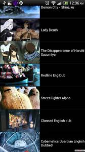 download anime full length classic anime movies for free android