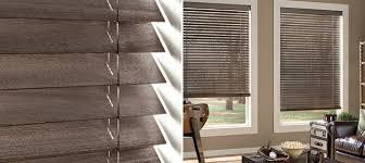 Blinds For Living Room Weathered Wood Blinds Hunter Douglas Parkland Weathered Wood