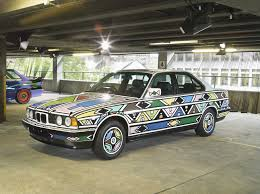 Bmw M3 1991 - esther mahlangu bmw 525i 1991