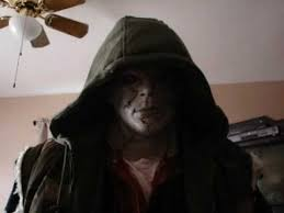 Michael Myers Halloween Costume Halloween 2009 Costume Video Michael Myers