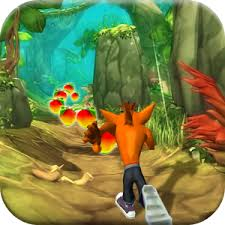 mod apk temple crash jungle escape 1 0 mod apk unlimited money android