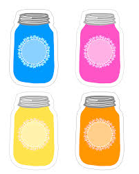 printable jar label sheets colorful mason jar tag collection free printable the cottage market