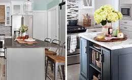 Island Ideas For Kitchens 13 Kitchen Design U0026 Remodel Ideas