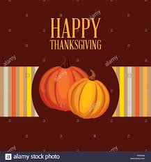 happy thanksgiving greetings happy thanksgiving card with decorative pumpkin icons colorful