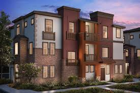 3 Bedroom Houses For Rent In San Jose Ca New Homes For Sale In Bay Area Ca By Kb Home