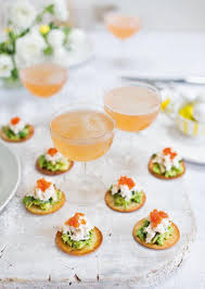 don canapé crab and avocado tortillas recipe canapes food and finger foods