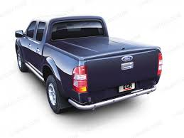 Ford Ranger Truck Bed Cover - ford ranger double cab colour coded lift up flat tonno cover in