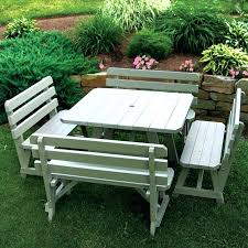outdoor picnic benches full size of swimming folding picnic table