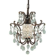 Dressing Room Chandeliers Allora Mini Chandelier Sweet For A Little U0027s Room Or A