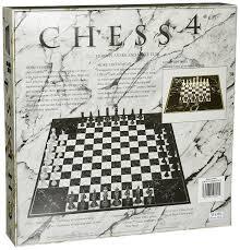 Best Chess Design Amazon Com John N Hansen Chess 4 Toys U0026 Games