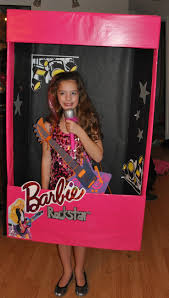 97 best barbie pop star party images on pinterest rock star