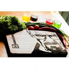 Housewarming Present Breaking Bad Cutting Board Engraved Wood Cutting Board Birthday