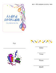 party invitation template word choice image party invitations ideas